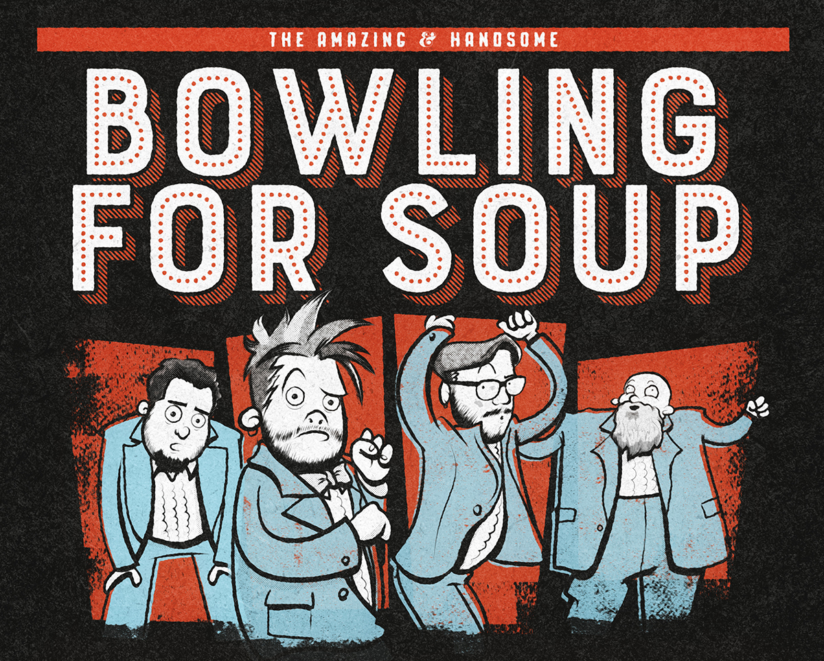 Bowling For Soup Bfs